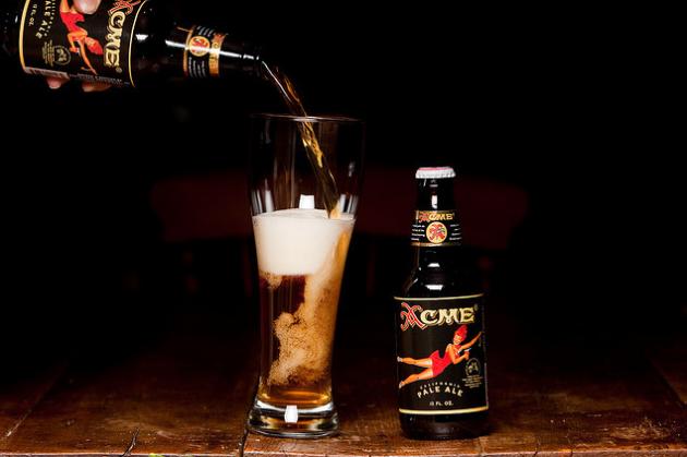 ACME Pale Ale Shanghai