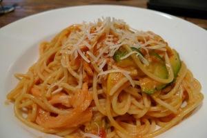 Best pasta Shanghai Baker & Spice