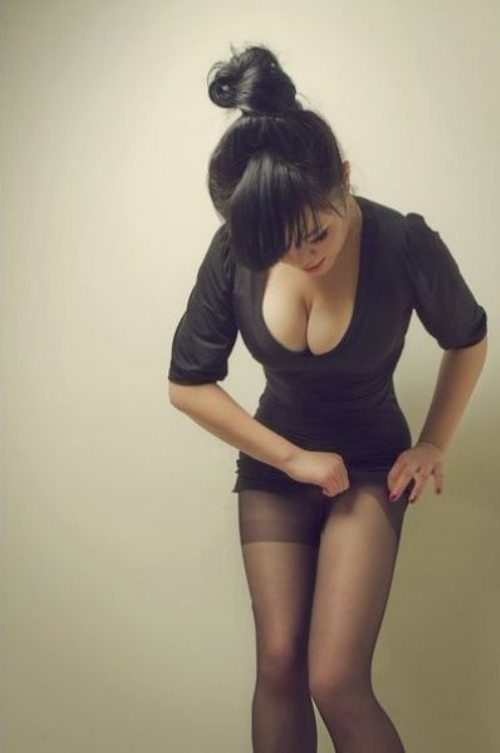 Hot Asian girl (7)