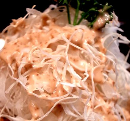 Shanghai Tonkatsu cabbage