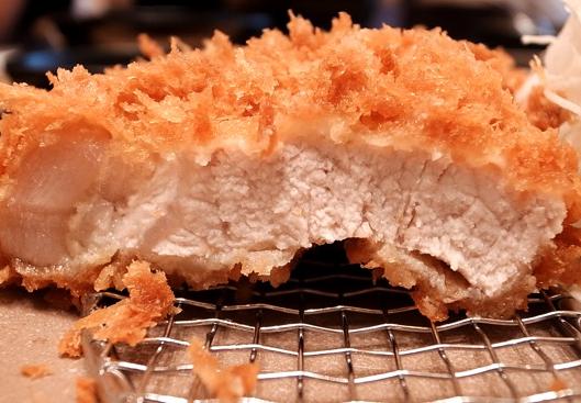 Shanghai Tonkatsu pork
