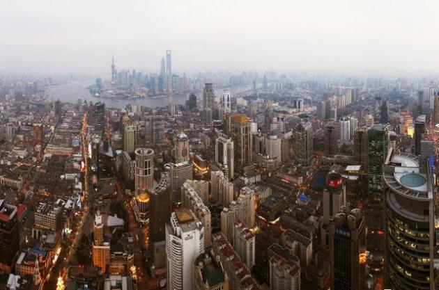 Shanghai medium