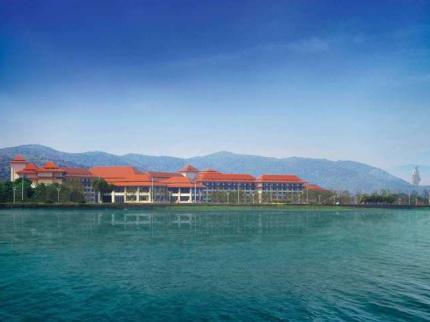Wuxi Hilton Lingshan