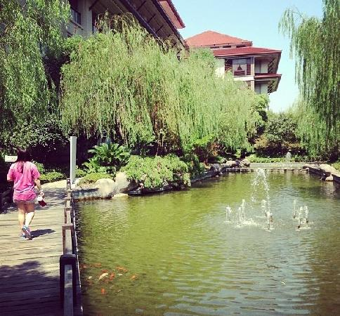 Wuxi Hilton